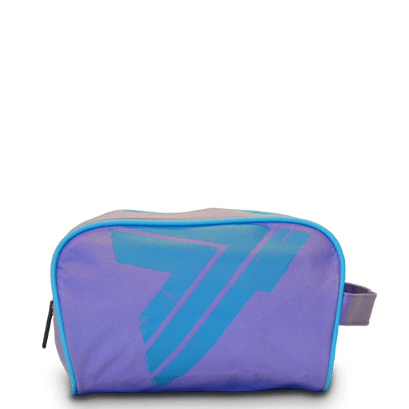 TREC GIRL - TOILET BAG 003/PURPLE