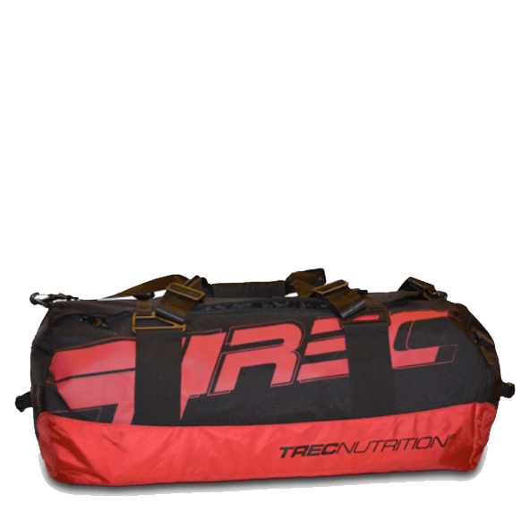 TREC TEAM TRAINING BAG 004 - 92L/BLACK-RED