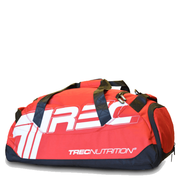 TREC TEAM TRAINING BAG 005 - 92L/RED-WHITE-BLACK