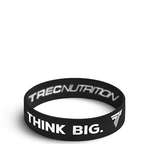 THINK BIG - WRISTBAND 014/BLACK