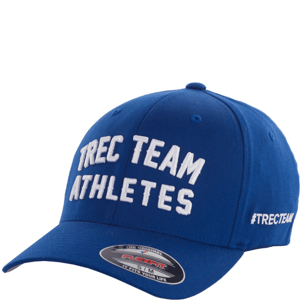 FULLCAP 011 - TREC TEAM - BLUE