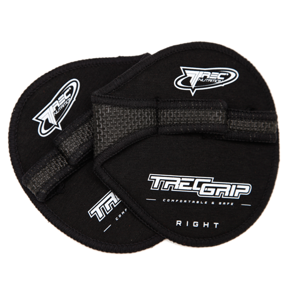 HEAVY - TREC GRIP - BLACK
