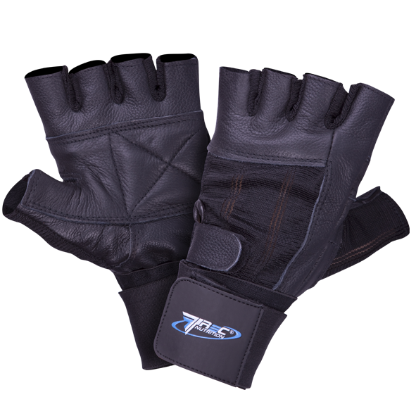 MEN'S -  PROFI BLACK - GLOVES - BLACK